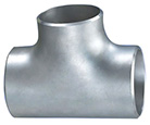 buttweld asme b169 equal tee manufacturer suppliers india