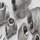 Straight Tee - Buttweld Pipe Fittings