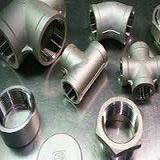 Reducing Tee - Buttweld Pipe Fittings