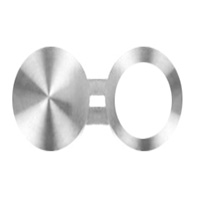 ansi asme 16.5 Figure 8  Flanges manufacturer supplier exporter in india