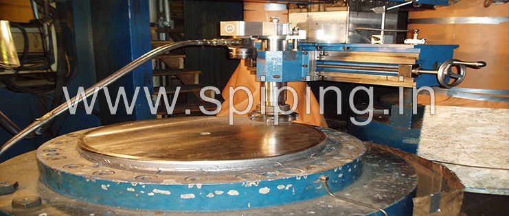 Stainless Steel 347 Flanges Supplier In Brazil
