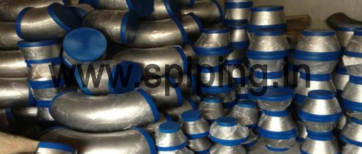 Alloy Steel Pipe Fittings Manufacturer Supplier Exporter India & Alloy Steel Pipe Fittings manufacturer ASTM A234 Butt weld Pipe ...