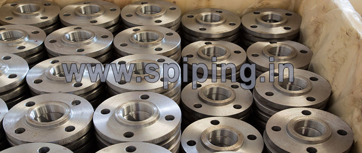 Stainless Steel 304 Flanges Supplier In Brazil