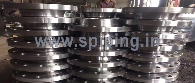 Stainless Steel 304L Flanges Supplier In Brazil