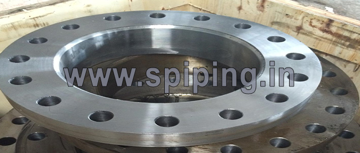 Stainless Steel 304H Flanges Supplier In Brazil