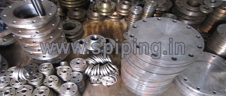 Stainless Steel 310S Flanges Supplier In Brazil