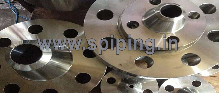 Stainless Steel Flanges Supplier in Australia