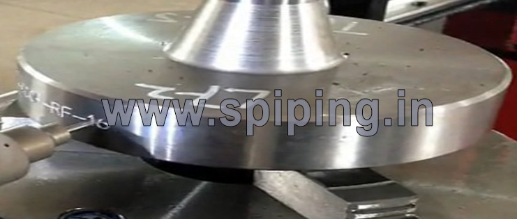 Stainless Steel Flanges Supplier in Belgium