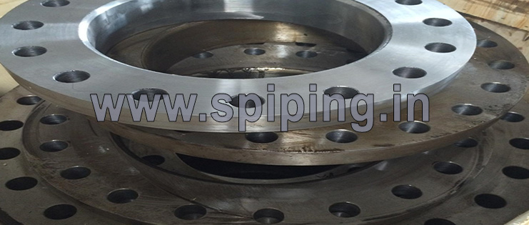 Stainless Steel Flanges Supplier in Brazil