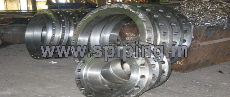 Stainless Steel Flanges Supplier in Bengaluru