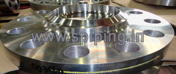 Stainless Steel Flanges Supplier in Akola