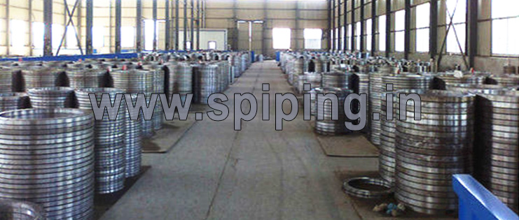 Stainless Steel Flanges Supplier in Myanmar