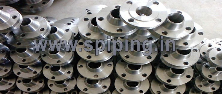 Stainless Steel Flanges Supplier in Romania