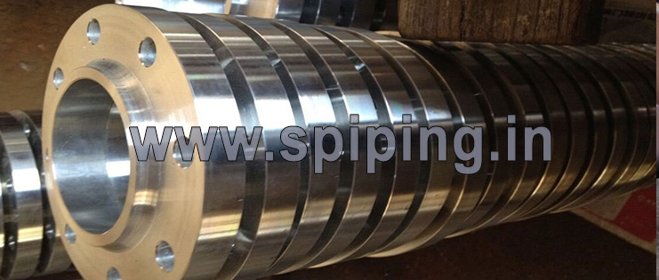 Stainless Steel Flanges Supplier in Nashik