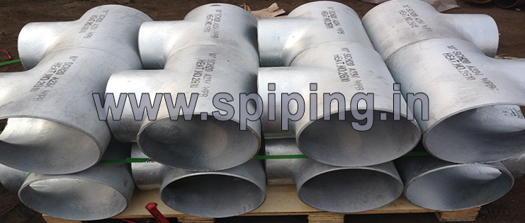 Stainless Steel 304 Pipe Fittings Supplier In Spain