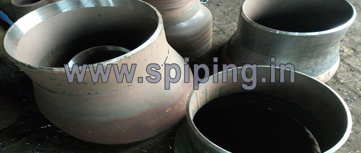 Stainless Steel 304L Pipe Fittings Supplier In Spain