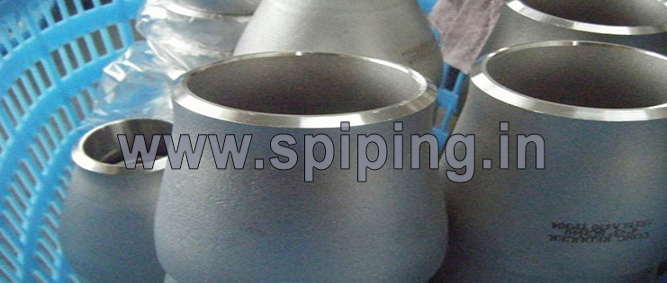 Stainless Steel 304H Pipe Fittings Supplier In Spain
