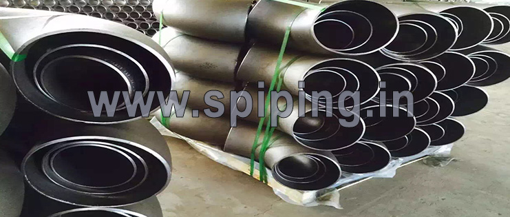Stainless Steel Pipe Fittings Supplier in Imphal