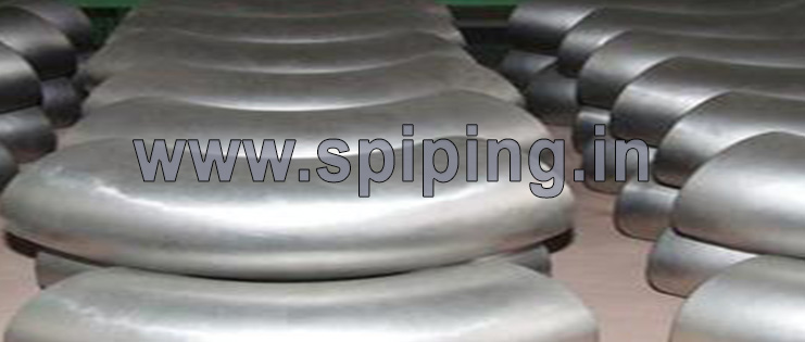 Stainless Steel Pipe Fittings Supplier in Austria