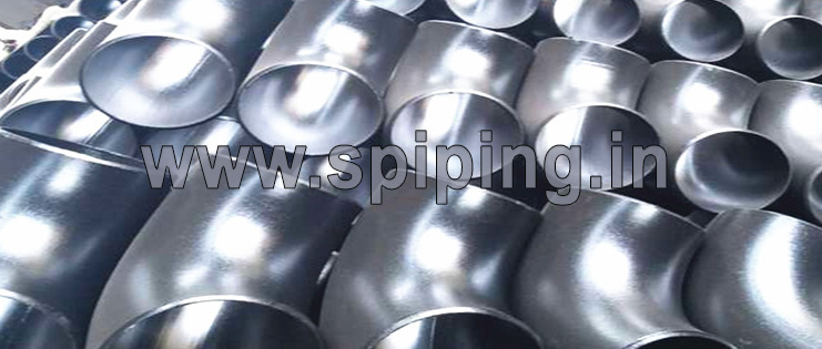 Stainless Steel Pipe Fittings Supplier in France