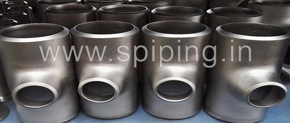 stainless steel 316L pipe fitting manufacturers in india