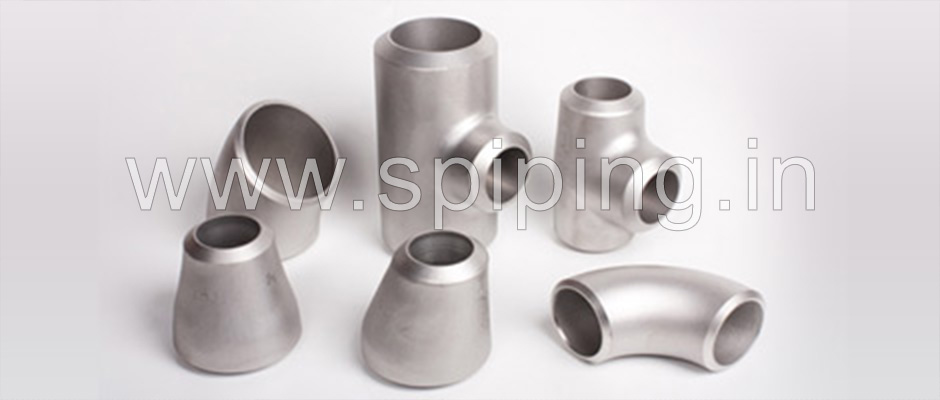 Duplex Steel s310803 ASTM A815 Pipe Fittings Manufacturer Supplier Exporter India