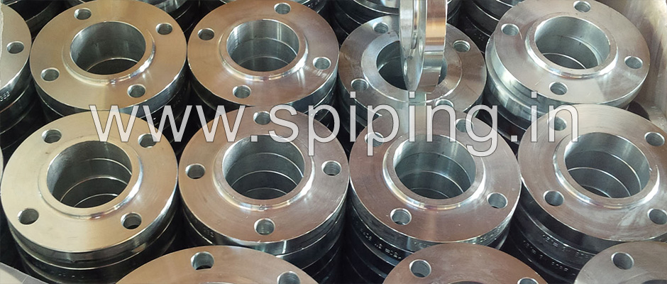 Hastelloy  B2 Flanges Manufacturer Suppliers India