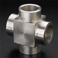 Hastelloy C22  Pipe Fitting Manufacturer Suppliers India