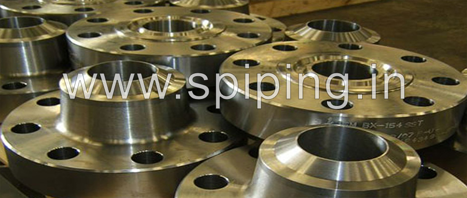 Hastelloy  C276 Flanges Manufacturer Suppliers India
