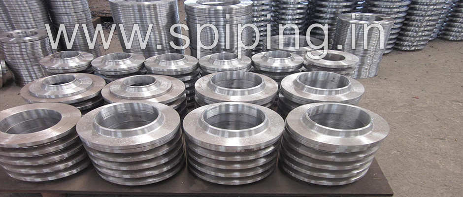 Inconel 600 Flanges | Inconel 600 ASTM B564 Flanges Supplier | ASTM