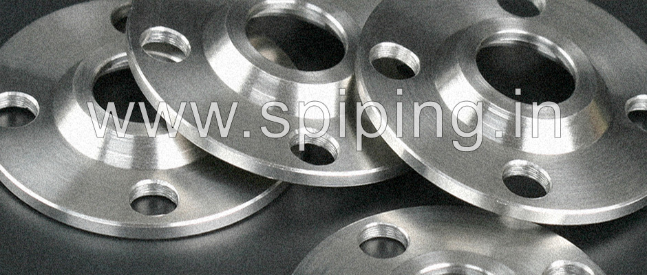 Inconel 625 Flange Manufacturer Suppliers India