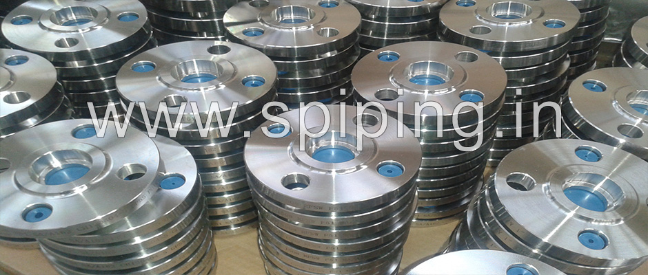 Inconel 825  Flange Manufacturer Suppliers India