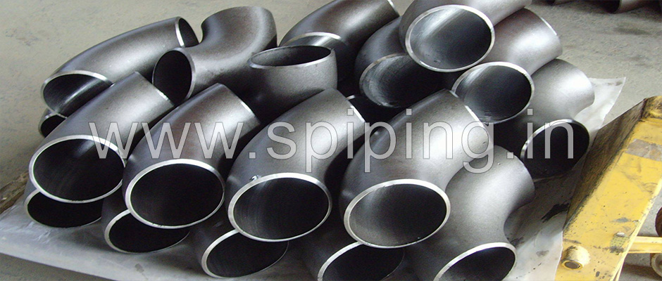 Nickel Alloy 201 Pipe Fitting Manufacturer Suppliers India