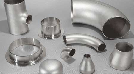 Stainless Steel Fittings Price List