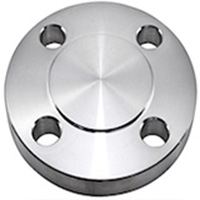 Stainless Steel 304L A182 Blind Flanges