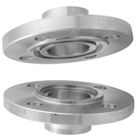 Stainless Steel 304L A182 Tongue & Groove Flanges