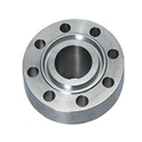 Stainless Steel 304L A182 Ring Type Joint Flanges
