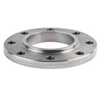 Stainless Steel 304L A182 Slip On Flanges