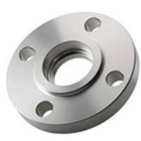 Stainless Steel 304L A182 Socket Weld Flanges