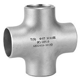 ASTM A403 Stainless Steel 316L Equal Cross
