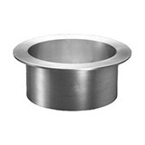 ASTM A403 Stainless Steel 316L Short Stub End