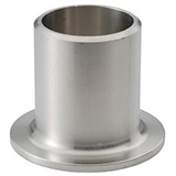ASTM A403 Stainless Steel 316L Stub End